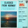 1961 LP Div.art.: Classics from Norway